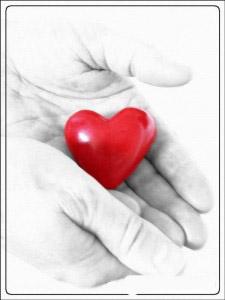 داستان زیبای عاشقانه اهدای قلب